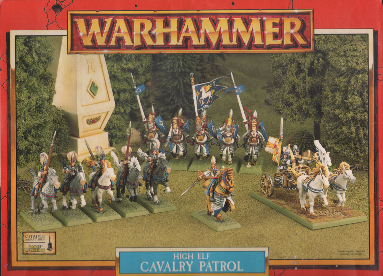 warhammer high elves 7th edition pdf